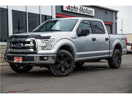 2016 Ford F-150 XL (Stk: 19770) in Chatham - Image 1 of 26