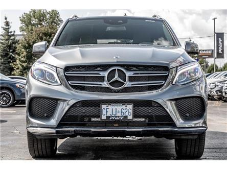 2018 Mercedes-Benz GLE 400 Base (Stk: 38267D) in Kitchener - Image 2 of 22