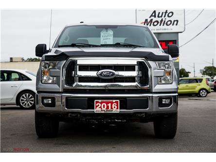 2016 Ford F-150 XL (Stk: 19770) in Chatham - Image 2 of 26