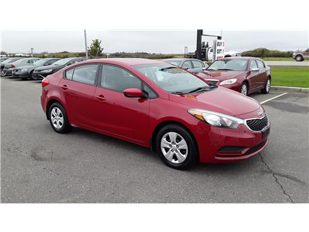 2014 Kia Forte 1.8L LX+ (Stk: P579) in Brandon - Image 2 of 17