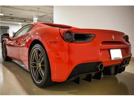 2018 Ferrari 488 Spider Base (Stk: UC1507) in Calgary - Image 2 of 18