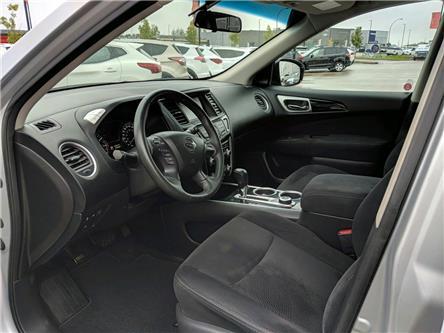 2014 Nissan Pathfinder SL (Stk: A4026B) in Saskatoon - Image 2 of 19