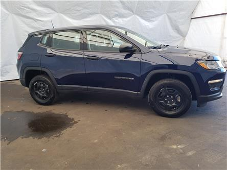 2019 Jeep Compass Sport (Stk: 1916921) in Thunder Bay - Image 2 of 23