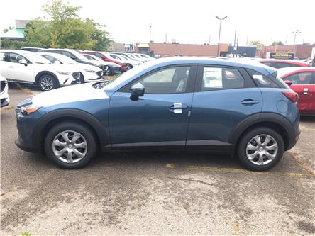 2019 Mazda CX-3 GX (Stk: SN1465) in Hamilton - Image 2 of 15