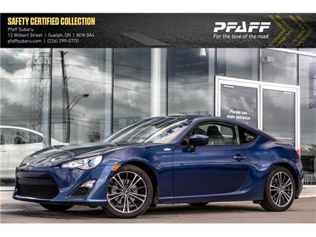 2015 Scion FR-S Base (Stk: SU0107) in Guelph - Image 1 of 22