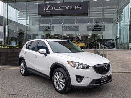 2015 Mazda CX-5 GT (Stk: 28926A) in Markham - Image 2 of 25