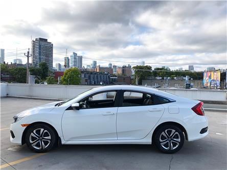 2018 Honda Civic LX (Stk: V191524A) in Toronto - Image 2 of 22