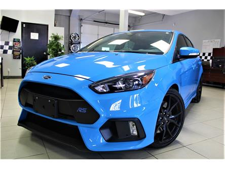 2016 Ford Focus RS Base (Stk: 114308) in Bolton - Image 1 of 27