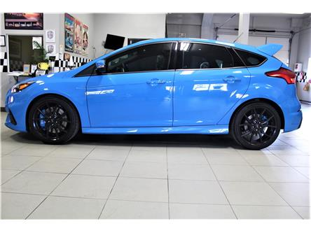 2016 Ford Focus RS Base (Stk: 114308) in Bolton - Image 2 of 27
