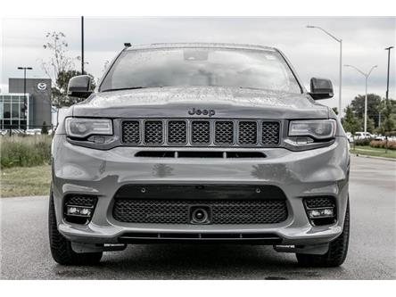 2019 Jeep Grand Cherokee SRT (Stk: LC2111A) in London - Image 2 of 22