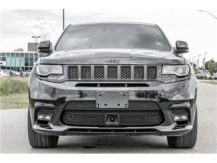2018 Jeep Grand Cherokee SRT (Stk: LU8684A) in London - Image 2 of 22