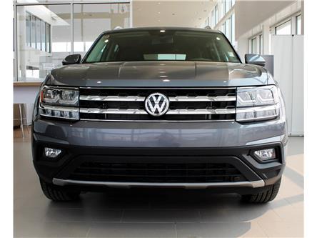 2019 Volkswagen Atlas 3.6 FSI Comfortline (Stk: V7329) in Saskatoon - Image 2 of 21