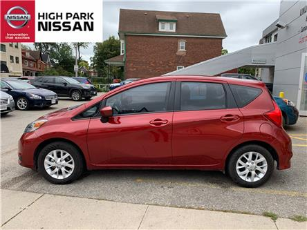 2018 Nissan Versa Note 1.6 SV (Stk: U1671) in Toronto - Image 2 of 19