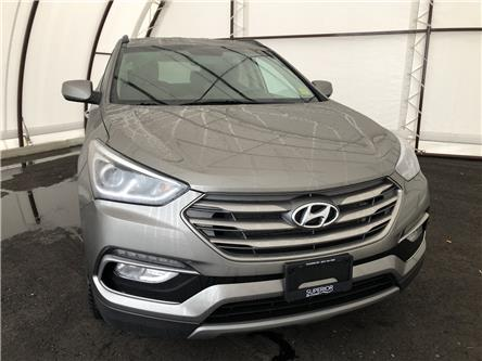 2017 Hyundai Santa Fe Sport 2.4 Base (Stk: 16223A) in Thunder Bay - Image 1 of 16