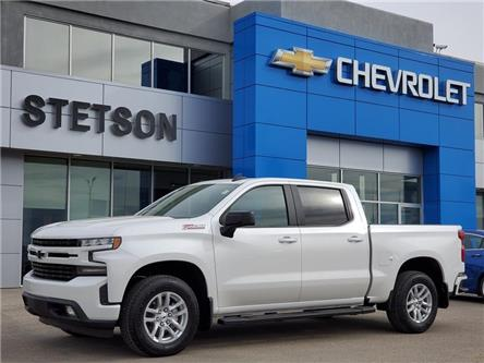 2019 Chevrolet Silverado 1500 RST (Stk: 19-384) in Drayton Valley - Image 1 of 7