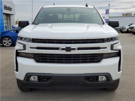 2019 Chevrolet Silverado 1500 RST (Stk: 19-384) in Drayton Valley - Image 2 of 7