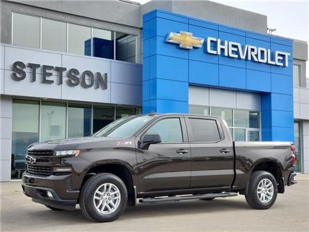 2019 Chevrolet Silverado 1500 RST (Stk: 19-391) in Drayton Valley - Image 1 of 7
