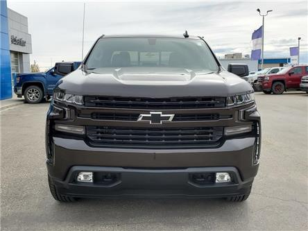 2019 Chevrolet Silverado 1500 RST (Stk: 19-391) in Drayton Valley - Image 2 of 7