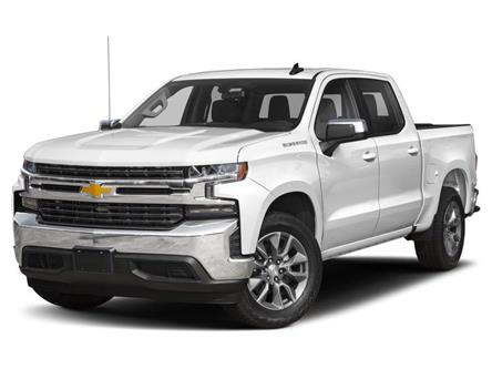 2020 Chevrolet Silverado 1500 Silverado Custom Trail Boss (Stk: 20-083) in Drayton Valley - Image 1 of 9