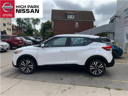 2019 Nissan Kicks SV (Stk: U1646) in Toronto - Image 2 of 22