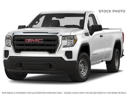 2019 GMC Sierra 1500 Base (Stk: 205801) in Claresholm - Image 1 of 3