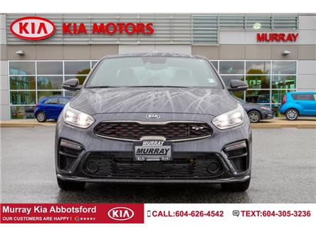 2020 Kia Forte GT (Stk: FR03877) in Abbotsford - Image 2 of 22