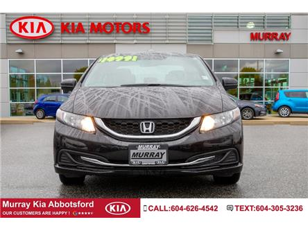 2015 Honda Civic EX (Stk: M1389) in Abbotsford - Image 2 of 23