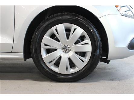 2014 Volkswagen Jetta  (Stk: 292215) in Vaughan - Image 2 of 25