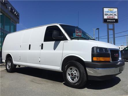 2018 Chevrolet EXPRESS CARGO 3500  (Stk: GMCX8014) in Ste-Marie - Image 2 of 25