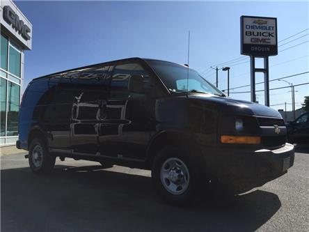 2017 Chevrolet Express 2500 1WT (Stk: X8046) in Ste-Marie - Image 2 of 25