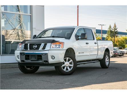 2013 Nissan Titan  (Stk: 951561) in Ottawa - Image 1 of 25