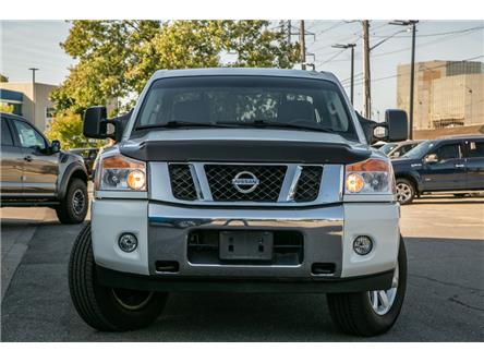 2013 Nissan Titan  (Stk: 951561) in Ottawa - Image 2 of 25