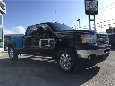 2014 GMC Sierra 2500HD SLE (Stk: 19447A) in Ste-Marie - Image 2 of 27