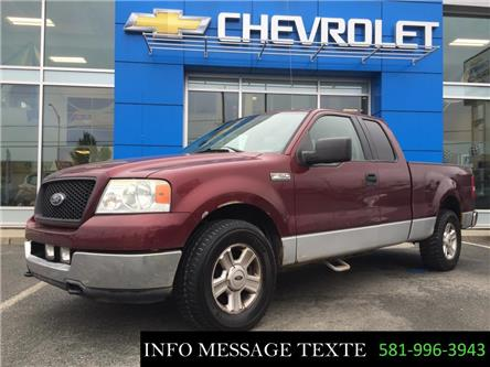 2004 Ford F-150  (Stk: 19470A) in Ste-Marie - Image 1 of 16