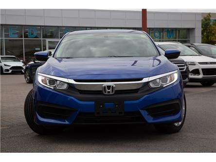 2017 Honda Civic LX (Stk: 1811813) in Ottawa - Image 2 of 25