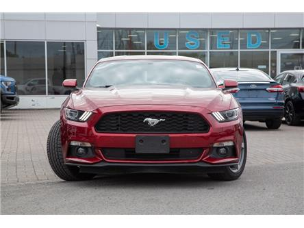 2017 Ford Mustang V6 (Stk: 951571) in Ottawa - Image 2 of 23