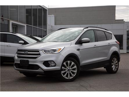 2019 Ford Escape SEL (Stk: 952030) in Ottawa - Image 1 of 28