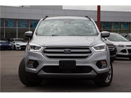 2019 Ford Escape SEL (Stk: 952030) in Ottawa - Image 2 of 28
