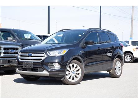 2019 Ford Escape SEL (Stk: 952040) in Ottawa - Image 1 of 28