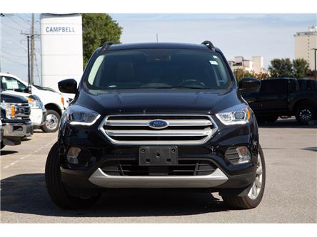 2019 Ford Escape SEL (Stk: 952040) in Ottawa - Image 2 of 28