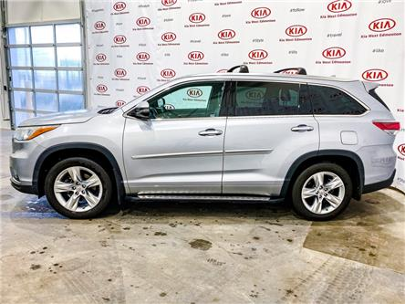 2014 Toyota Highlander Limited (Stk: 7304A) in Edmonton - Image 2 of 46