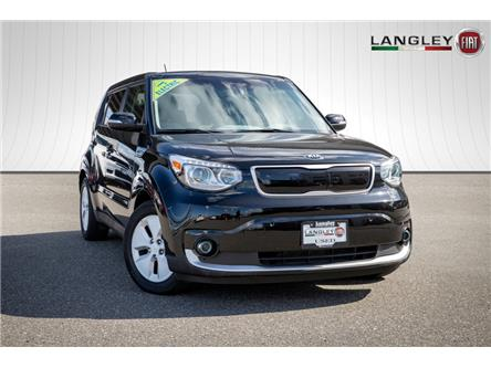 2016 Kia Soul EV EV Luxury (Stk: LF2273) in Surrey - Image 1 of 29