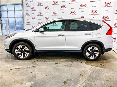 2016 Honda CR-V Touring (Stk: 7324) in Edmonton - Image 2 of 44