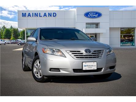 2007 Toyota Camry LE (Stk: 9F12838A) in Vancouver - Image 1 of 23