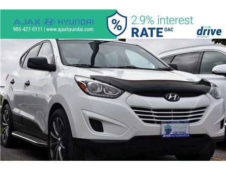 2014 Hyundai Tucson GL (Stk: 19701A) in Ajax - Image 1 of 26