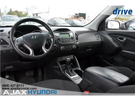 2014 Hyundai Tucson GL (Stk: 19701A) in Ajax - Image 2 of 26