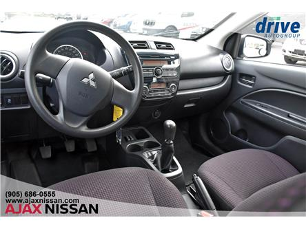 2014 Mitsubishi Mirage SE (Stk: P4272) in Ajax - Image 2 of 25