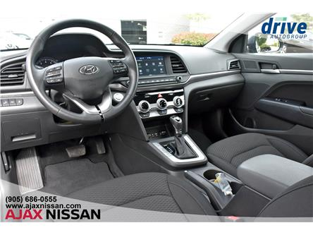 2019 Hyundai Elantra Ultimate (Stk: P4258R) in Ajax - Image 2 of 33