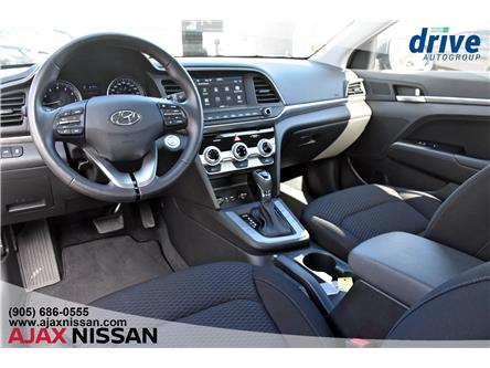 2019 Hyundai Elantra Ultimate (Stk: P4256R) in Ajax - Image 2 of 33
