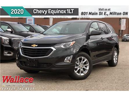 2020 Chevrolet Equinox LT (Stk: 138036) in Milton - Image 1 of 15
